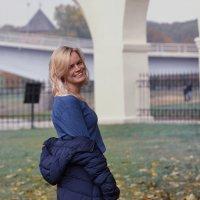 Новгород :: Михаил Ефимов