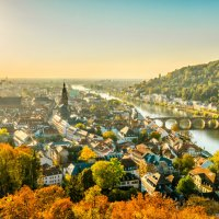 Heidelberg :: Vasilij Lemke