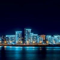 Ночной город :: Nikolay