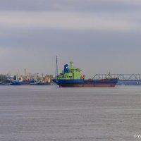 Корабли на рейде :: Яна Старковская