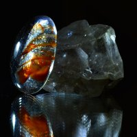 Магия кристалла :: Андрей + Ирина Степановы