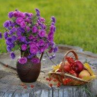 Осенний :: Нилла Шарафан