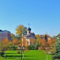 Донской монастырь :: Константин Анисимов
