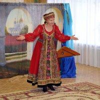 На детском представлении :: Ната57 Наталья Мамедова