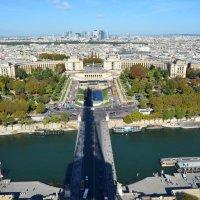 Париж :: Елена ***