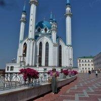 В Казани. :: венера чуйкова