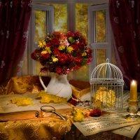 А Осень — для души отдохновенье... :: Валентина Колова