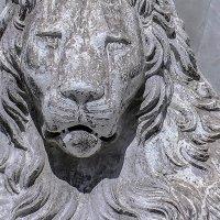 Venezia. Altorilievo sulla facciata sud di San Zanipolo. :: Игорь Олегович Кравченко