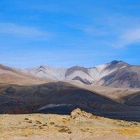 Алтай, горы :: nataly-teplyakov