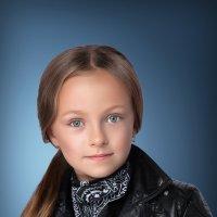 Юная модель :: Андрей Тетерин