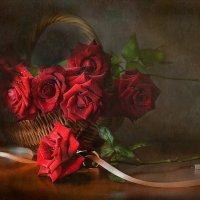 Розы :: Юлия Назаренко