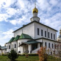 Богоявленский собор :: Георгий