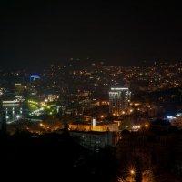 Ночная Ялта :: Александр Ефанов