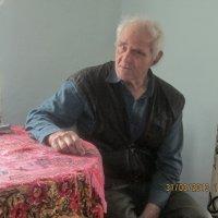 Старость :: Светлана Рябова-Шатунова