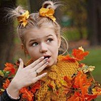 осень :: александр кудряшов