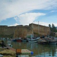 Родная гавань :: Schbrukunow Gennadi