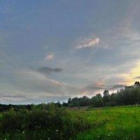 Небо :: Mary Коллар