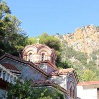 Монастырь Святого Георгия :: Ольга