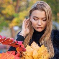 Осенний гламур :: ferro