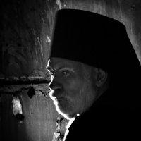 монах :: Николай Бабий