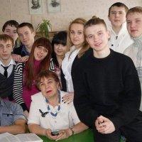 Любимые мои ученики. :: венера чуйкова
