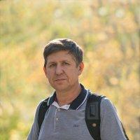 Автопортрет :: Дмитрий .