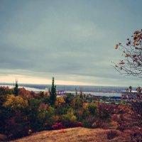 Осень. мемориал. :: Сергей Сиванов