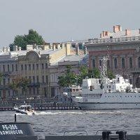 Праздник ВМФ :: Sabina
