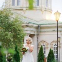 Моя прекрасная Надюша .. сентябрь 2018 :: Кристина Беляева