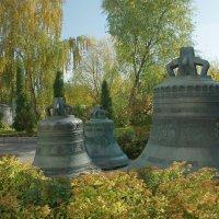 Зилантов монастырь.Колокола... :: * vivat.b *
