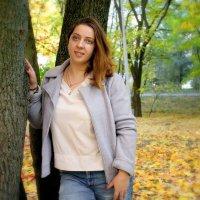 осень осень :: МАРИНА шишкина