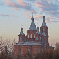 Храм Божий :: Виталий Селиванов