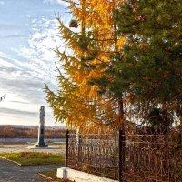 Осень в городе! :: Елена (Elena Fly) Хайдукова