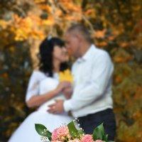 Финальный кадр свадебного сезона :: АЛЕКСЕЙ ФОТО МАСТЕРСКАЯ