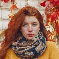 Анастасия :: Оксана Баллыева