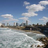Яффо-Тель Авив :: Fiodor