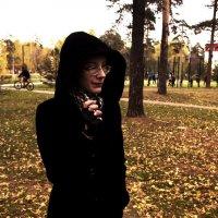 Встреча в парке Урицкого :: Marina Shakhova