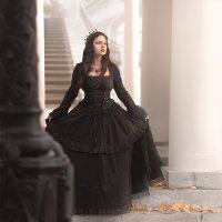 Королева :: Руслан Комаров