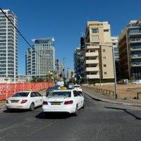 город Тель-Авив(холм весны) :: Пётр Беркун