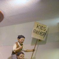 В музее детства в Эдинбурге :: Тамара Бедай