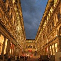 Вечерняя Флоренция. :: tatiana