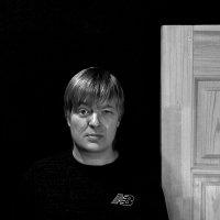 Артист Пётр Гланц. :: Григорий