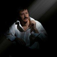 Свет и тень :: Андрей Бондаренко