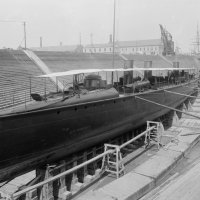 "Torpedo boats USS ""Porter"" (TB-6) , clas Blakely . :: Александр"