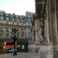 Утро в Париже. Гранд Опера :: Елена ***