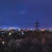 Луганск ночной :: Алина Гриб