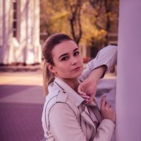 Мария 2018 :: Владимир Марков