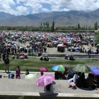 На Учении Далай-Ламы :: Evgeni Pa