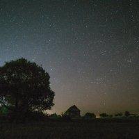 Ночь :: Евгений Шанцев