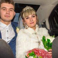 Свадьба :: Владимир Фролов